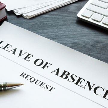 My employee is requesting leave due to COVID-19:  Now what?